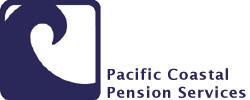 Pacific Coastal Pension Services web site link